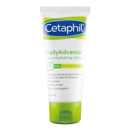 Daily AdvanceTM Ultra hydrating Lotion